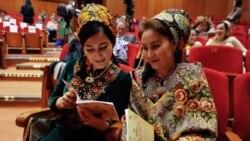 Թուրքմենստանում նոր արգելքներ են սահմանվել կանանց համար