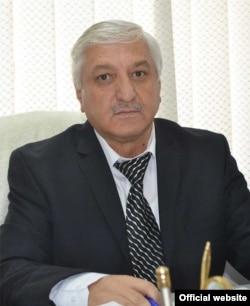 Нозимджон Нидоев