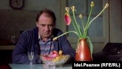 """Кадр из фильма """"Хлеб и тюльпаны"""""""
