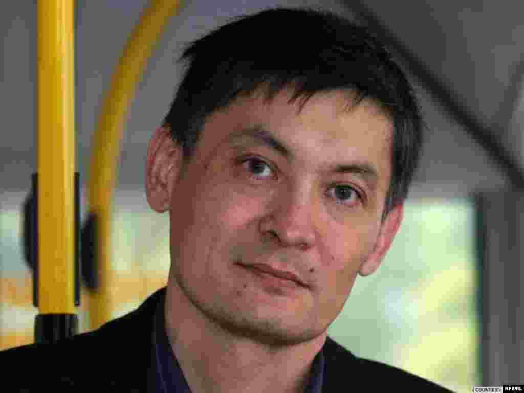 Казахстан. 22 ноября – 26 ноября 2010 года #8