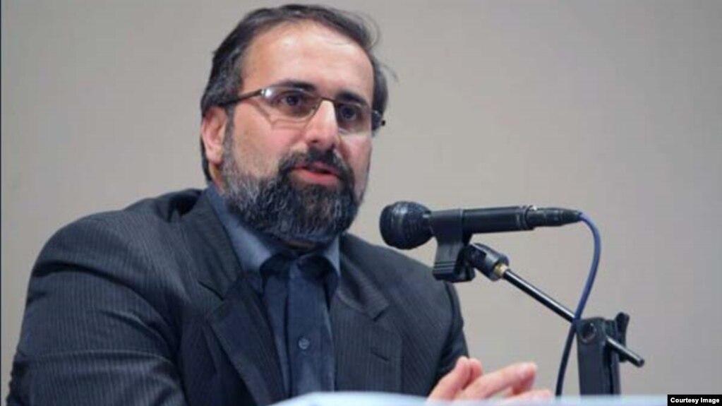 عبدالرضا داوری مشاور سابق محمود احمدینژاد است