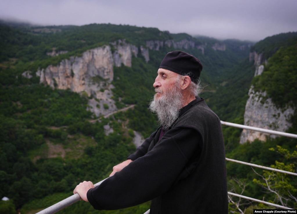 Αποτέλεσμα εικόνας για katskhi pillar monastery