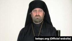 Першагерах Беларускай Аўтакефальнай Праваслаўнай царквы архіяпіскап Сьвятаслаў Логін.
