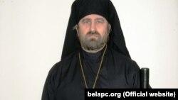 Першоієрарх Білоруської автокефальної православної церкви, архієпископ Святослав Логін