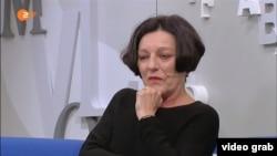 Германи -- Мюллер Герта, ZDF телевизионехь.