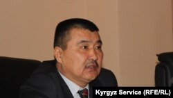 Aitmamat Kadyrbaev