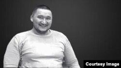 Эркин Мамбеталиев.