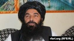 سید اکبر آغا یک مقام پیشین رژیم طالبان و رئیس شورای نجات افغانستان