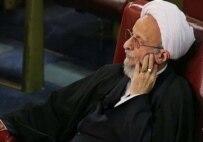 Ayatollah Mohammad Taqi Mesbah-Yazdi (Fars file photo)