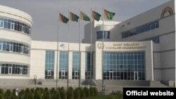 Больница, Туркменистан