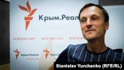 Игорь Салимонов