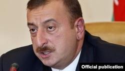 Илҳом Алиев: Ислом Каримовни Озарбайжонда ҳақиқий дўст сифатида ҳурмат қилишади.