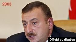 Ylham Alyýew