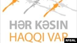 Azerbaýjan, Adam hukuklary plakaty