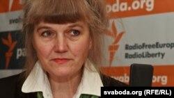 Тацьцяна Манёнак