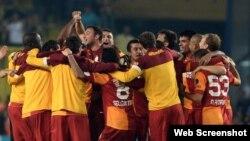 «Galatasaray»