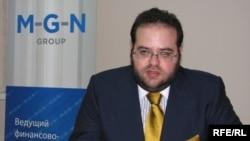 Евгений Гуревич.