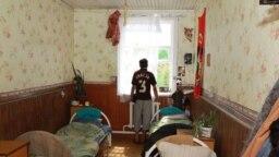 Психоневрологический интернат в Воронеже (архивное фото)