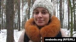 Тамара Шаўчук