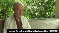 Політв'язень радянських таборів Валентин Мороз, Львів