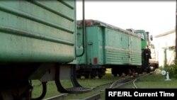 Железнодорожные вагоны. Иллюстративное фото.