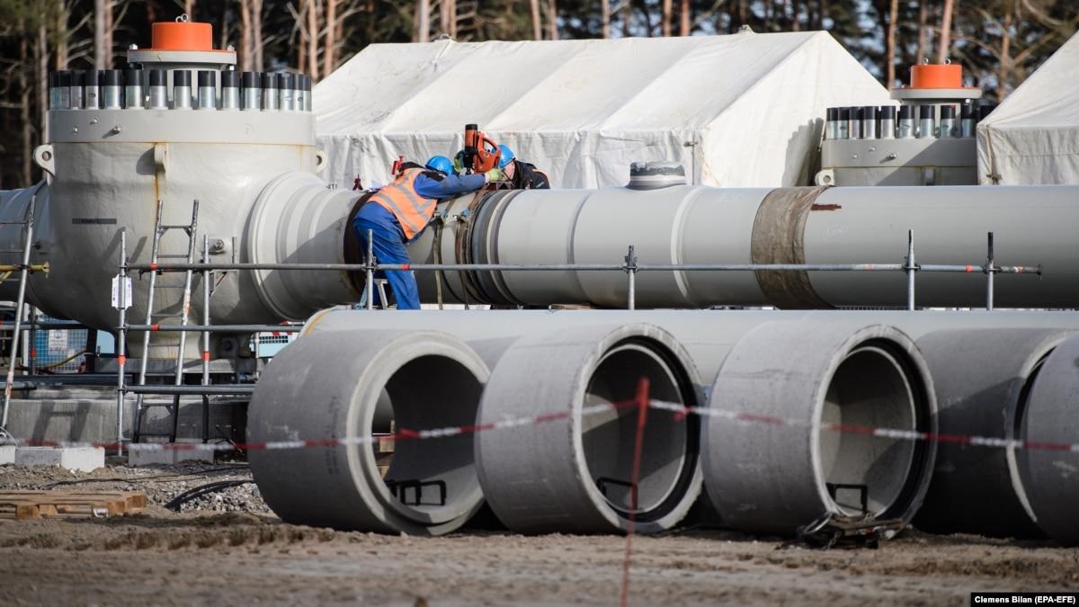 Сенат США одобрил санкции для блокирования «Северного потока-2»