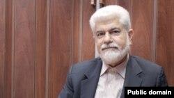 حسينعلی شهرياری، نماینده زاهدان در مجلس شورای اسلامی