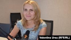 Despre femei și problemele de securitate un dialog între Elena Mîrzac și Liliana Barbăroșie