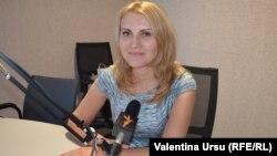 Elena Mârzac