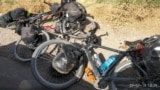 Азия: гибель велотуристов и появление Усенова