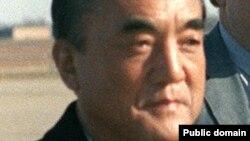 Ясухіро Накасоне у 1983 році