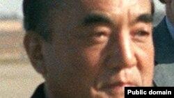 Yasuhiro Nakasone 1983-cü ildə