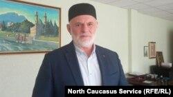 Хаджимурат Гацалов, муфтий Северной Осетии