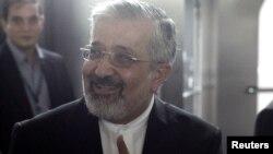 علی اصغر سلطانیه، نماینده ایران در آژانس بینالمللی انرژی اتمی- وین، ۱۹ خرداد ۱۳۹۱