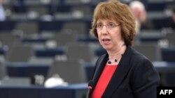 Катрін Аштон