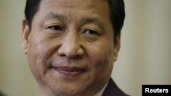 Сі Цзіньпін (Xi Jinping, 习近平), очікуваний наступний партійно-державний верховний керівник Китаю, архівне фото