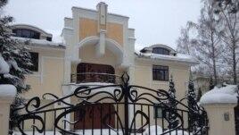 Akbar Abdullayevin Jurmala-dakı evi, Latvia