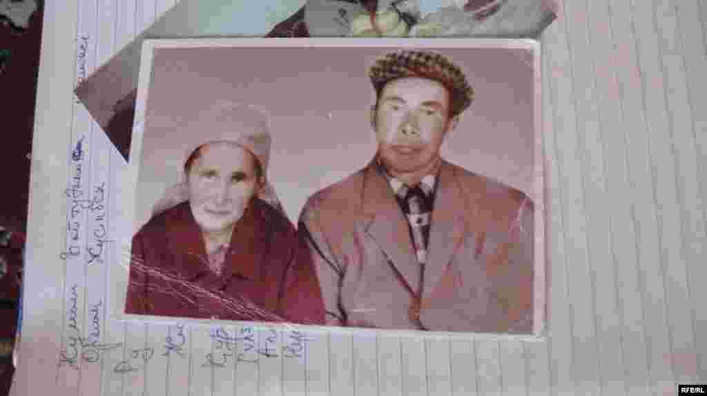 Әлем анасы - Сахан Досова 130 жаста #15