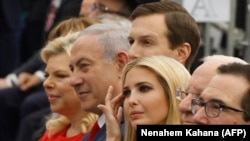 Грани Времени. На этот год - в Иерусалиме.