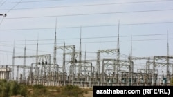 Elektrik stansiýasy