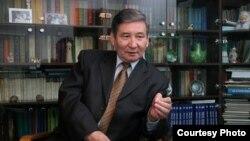 Историк Бейбут Койшыбаев.