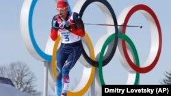 Александр Легков, Сочи олимпиадасындағы допинг сынамасына қатысты ақталған ресейлік спортшы.