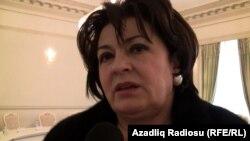 Rəbiyyət Aslanova