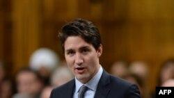 جاستین ترودو، نخست وزیر کانادا