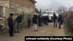 Массовые обыски в Крыму, 27 марта 2019 года