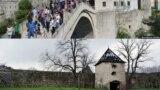 Direktno praćenje proglašenja grada za europsku prijestolnicu kulture u Sarajevu