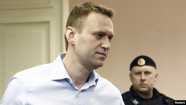 Выступление Алексея Навального в суде г. Кирова