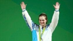 Карина Горичева қола медаль алды