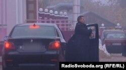 Директор казенного заводу «Імпульс» Євген Чернов