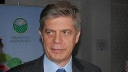 Lars-Gunnar Wigemark, šef delegacije EU u BiH